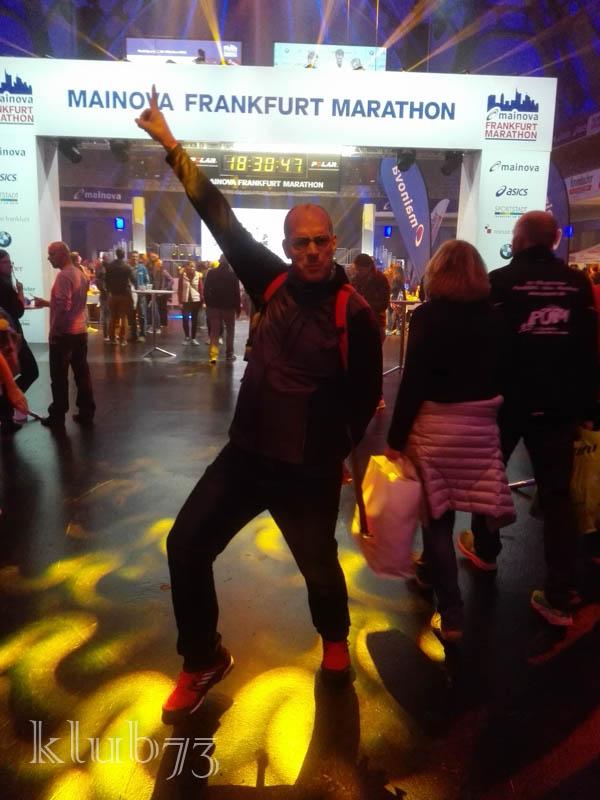 Dancing Sven