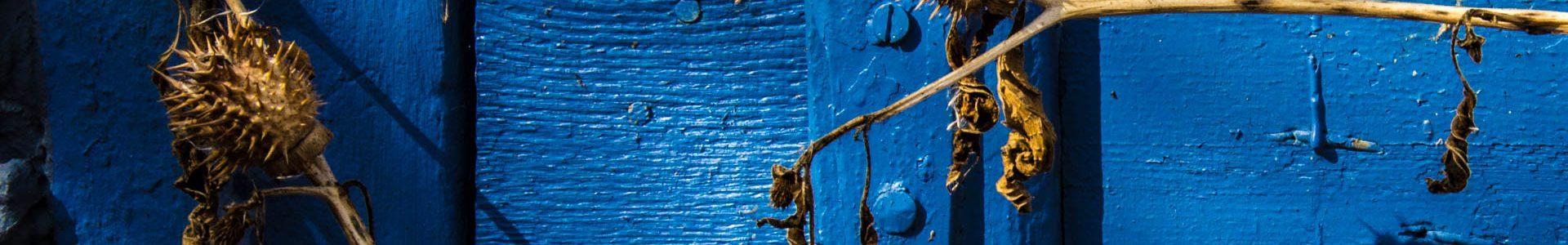 Foto: Always Blau