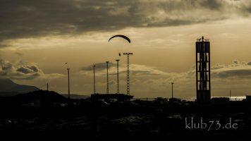 Foto: Urlaub IV – Hinterm Leuchturm links abbiegen